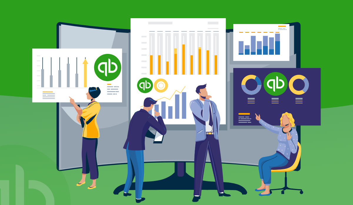 Infographic- Top 5 QuickBooks Alternative for Small Businesses