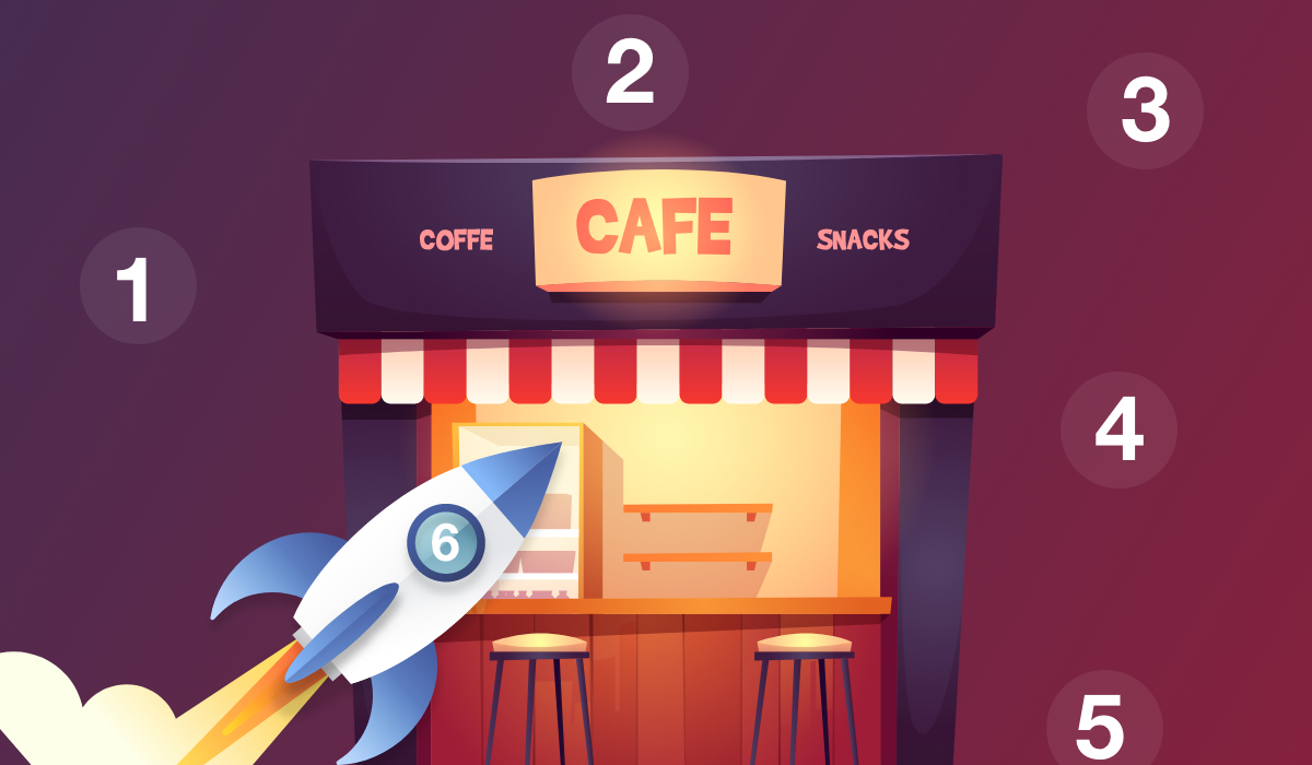 Step-by-Step How to Successfully Launch Your Cafe or Coffee Shop