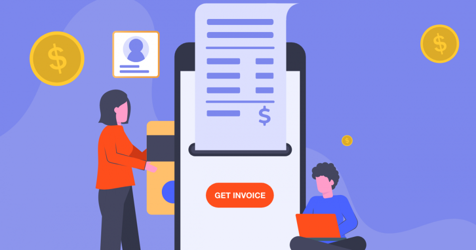 How Online Invoicing Apps Help You Avoid Desk Accounting Work