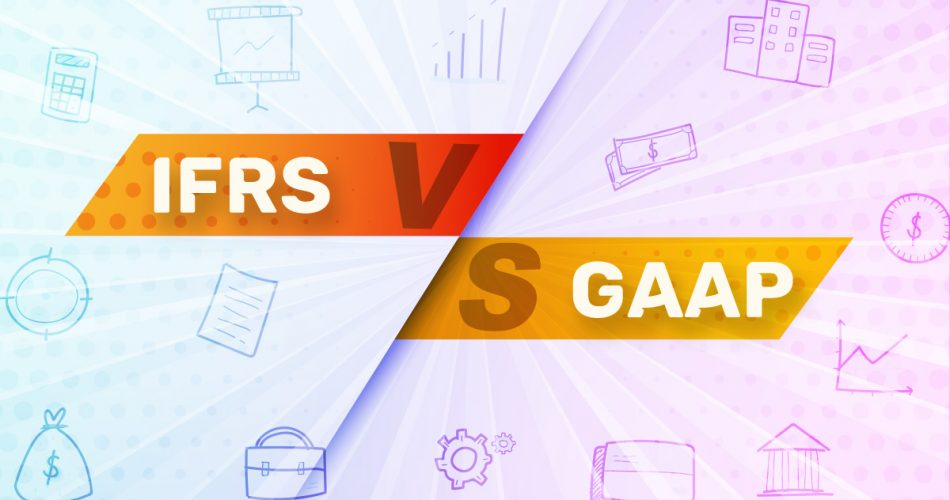 Critical Differences Between IFRS and GAAP Accounting Principles