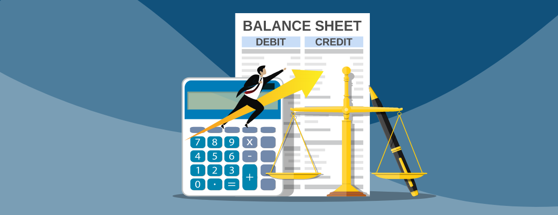What is the significance of a balance sheet