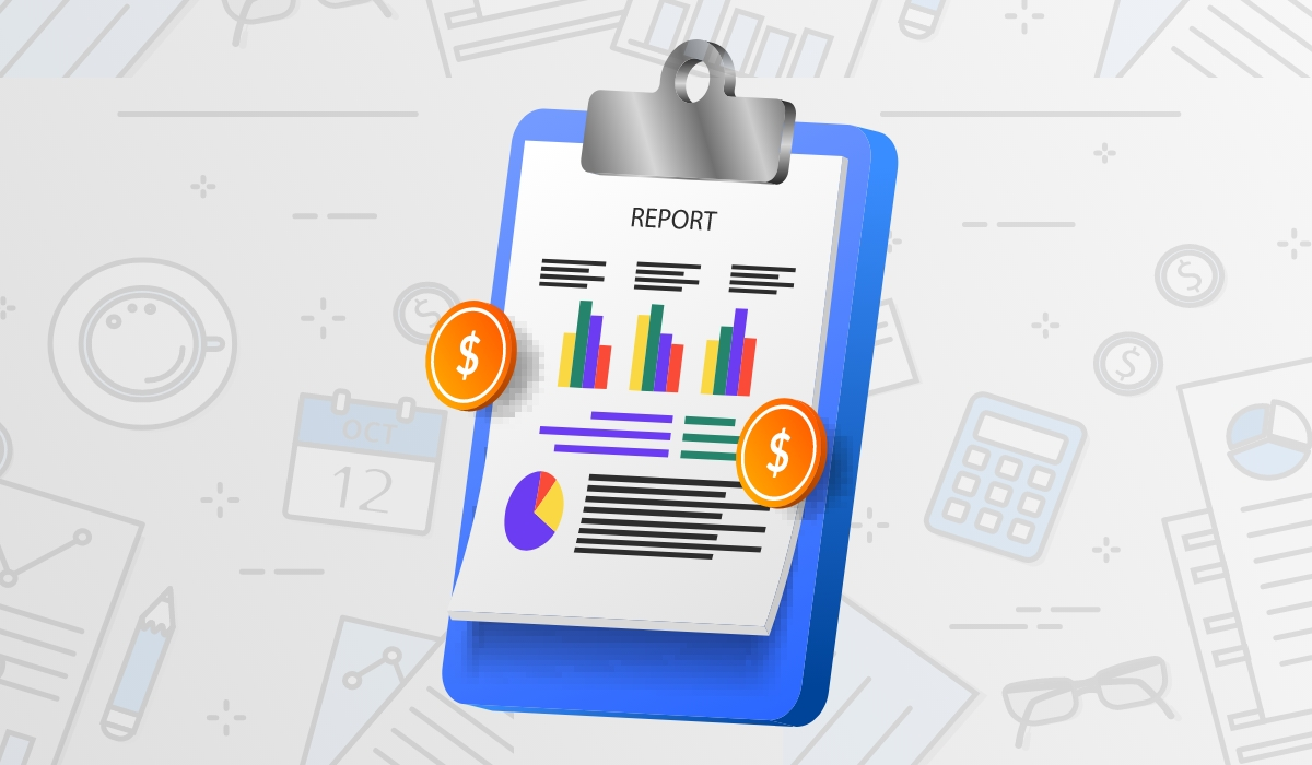 10+ Business Reports Which Every Business Needs!