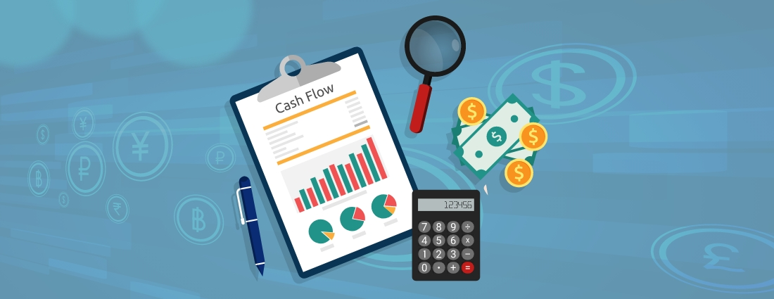 Cash Flow statements and reports