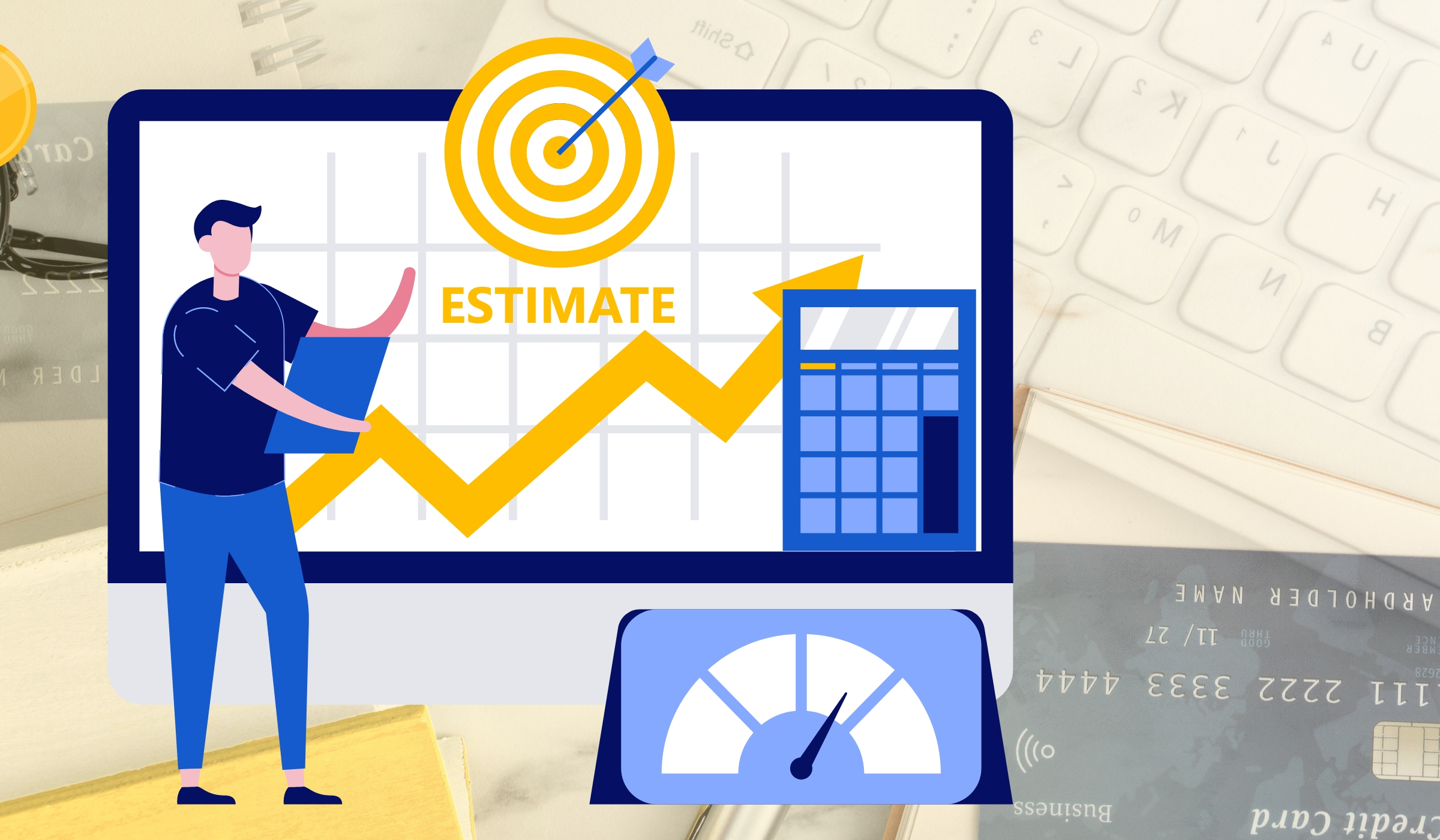 How Can Small Businesses Make Estimates Online