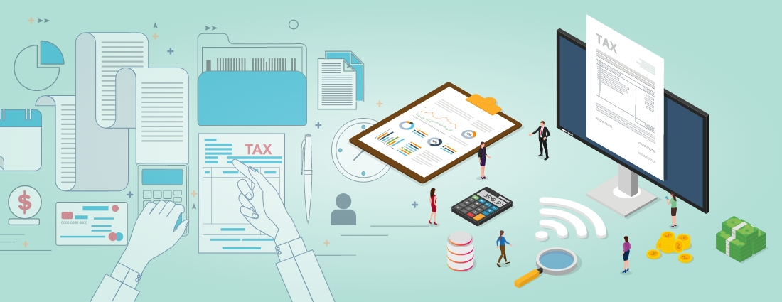 Monitor Taxes