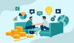 7 Types of Business Relationships to Grow Your Small Business
