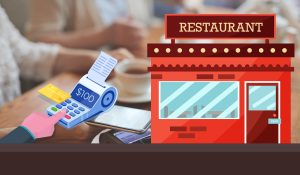 An Exclusive POS System for Different Types of Restaurants (Dine in, Cloud Kitchen, Food Truck, Bar, Cafe, Bakery)