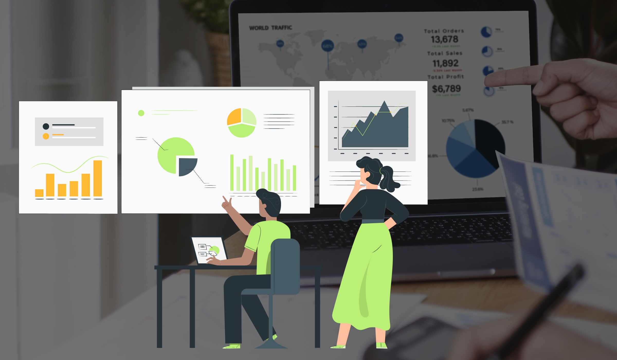 Why Business Reports Are Important for Your Small Business Enterprise