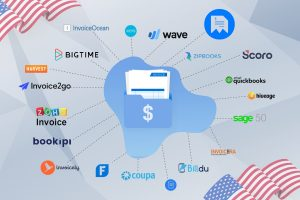 Top 20 All-In-One Invoicing Solutions for Small Businesses in the USA